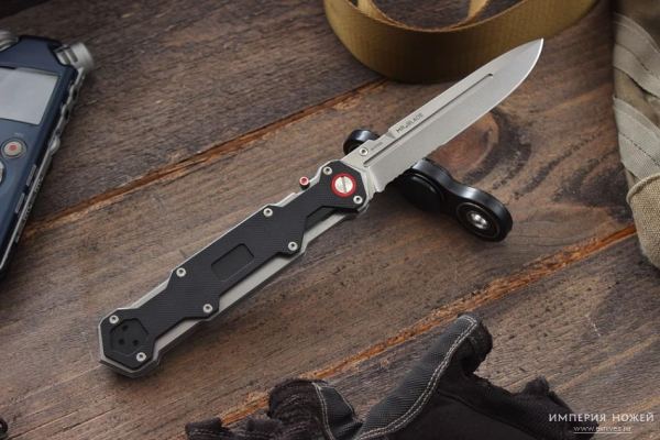 Ferat Stealth Serrator