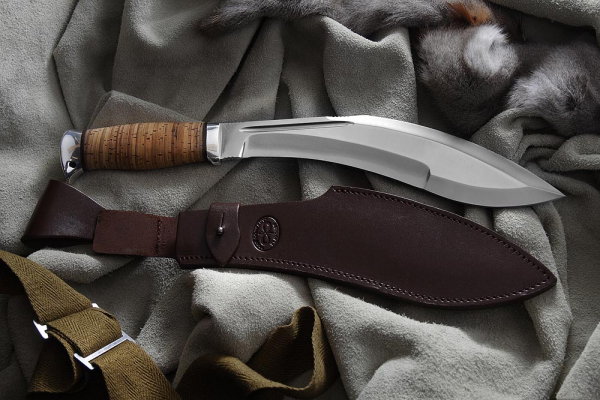 Jungle Kukri Kork
