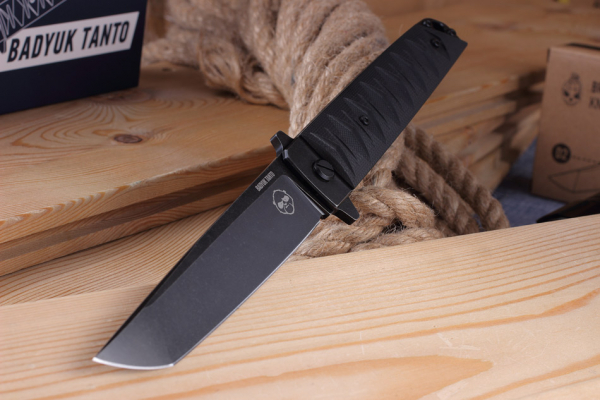 Badyuk Tanto Shadow