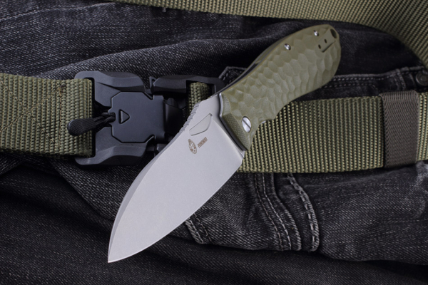 Ponomar Jungle Stonewashed